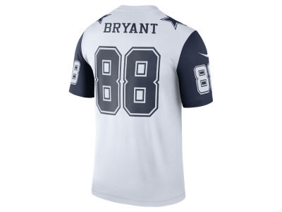 Dallas Cowboys Dez Bryant Nike NFL Men's Legend Color Rush Jersey