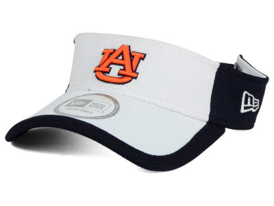 Auburn Tigers New Era NCAA Train Visor