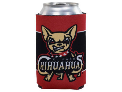 EL Paso Chihuahuas NFL Can Coolie