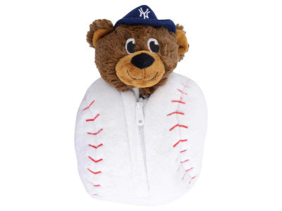New York Yankees NCAA Flip Outs Plush