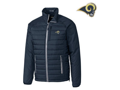 Los Angeles Rams NFL Men's Barlow Pass Jacket