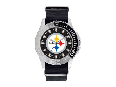 Pittsburgh Steelers Starter Watch