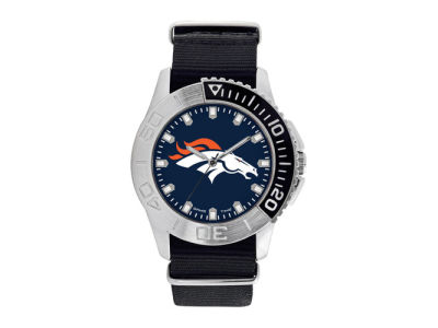 Denver Broncos Starter Watch