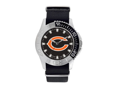 Chicago Bears Starter Watch