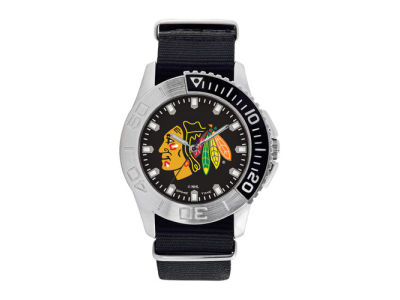 Chicago Blackhawks Starter Watch