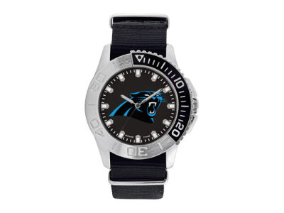Carolina Panthers Starter Watch