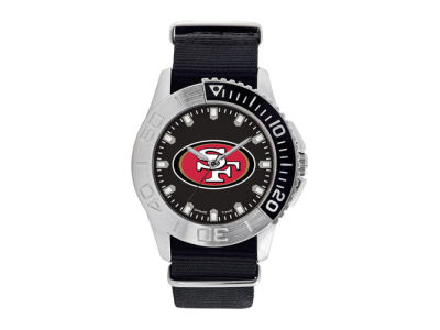 San Francisco 49ers Starter Watch