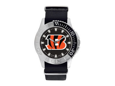 Cincinnati Bengals Starter Watch