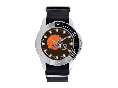 Cleveland Browns Starter Watch