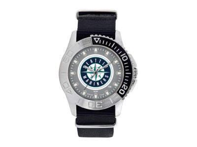 Seattle Mariners Starter Watch