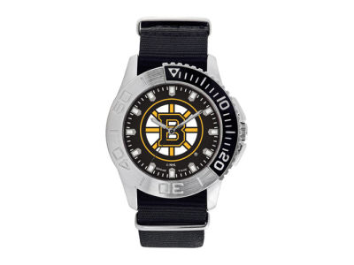 Boston Bruins Starter Watch