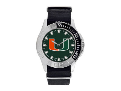 Miami Hurricanes Starter Watch