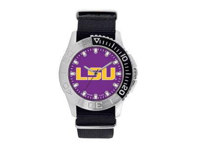 LSU Tigers Starter Watch