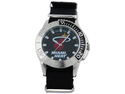 Miami Heat Starter Watch