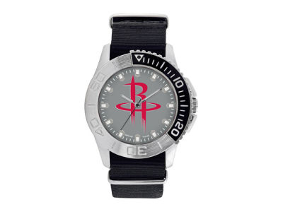 Houston Rockets Starter Watch