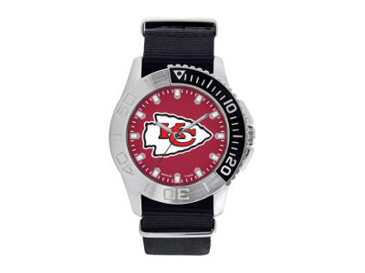 Kansas City Chiefs Starter Watch