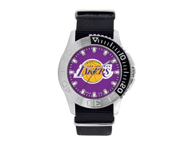 Los Angeles Lakers Starter Watch