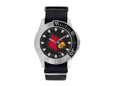 Louisville Cardinals Starter Watch