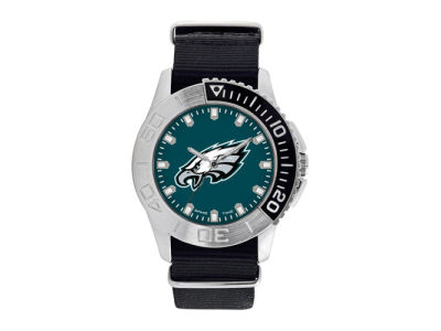 Philadelphia Eagles Starter Watch