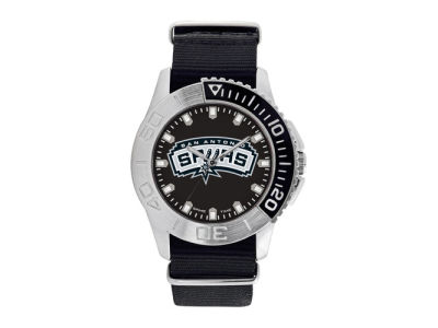 San Antonio Spurs Starter Watch