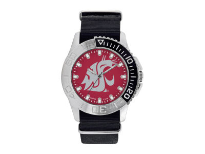 Washington State Cougars Starter Watch