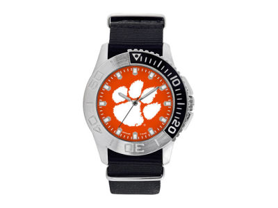 Clemson Tigers Starter Watch