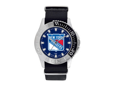 New York Rangers Starter Watch