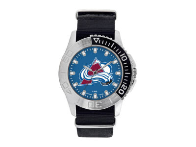 Colorado Avalanche Starter Watch