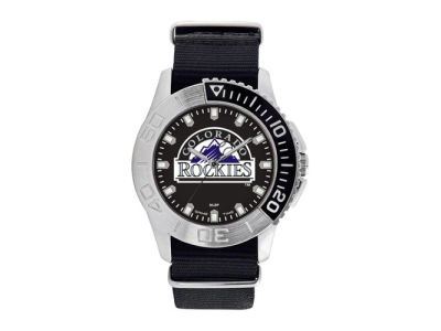 Colorado Rockies Starter Watch