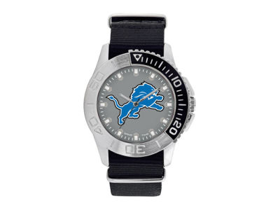 Detroit Lions Starter Watch