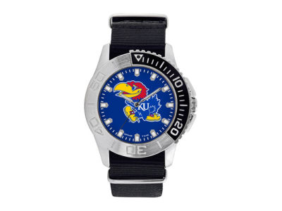 Kansas Jayhawks Starter Watch