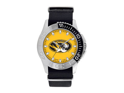 Missouri Tigers Starter Watch