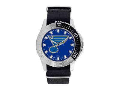 St. Louis Blues Starter Watch