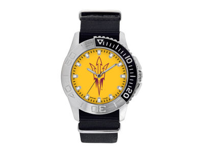Arizona State Sun Devils Starter Watch