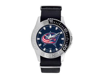 Columbus Blue Jackets Starter Watch