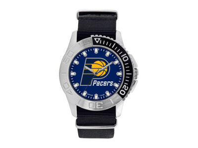 Indiana Pacers Starter Watch