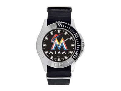 Miami Marlins Starter Watch