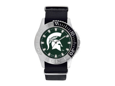 Michigan State Spartans Starter Watch