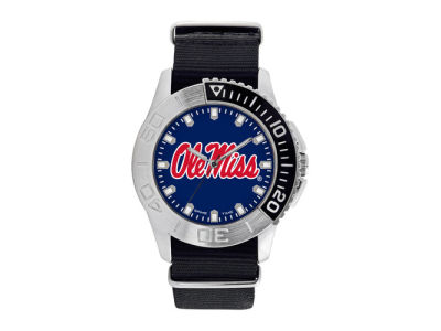 Ole Miss Rebels Starter Watch