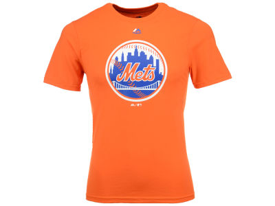 New York Mets MLB Youth Primary Logo T-Shirt