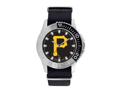 Pittsburgh Pirates Starter Watch