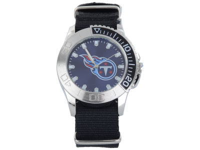 Tennessee Titans Starter Watch