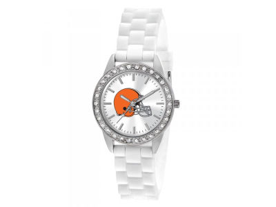 Cleveland Browns Womens Frost Watch