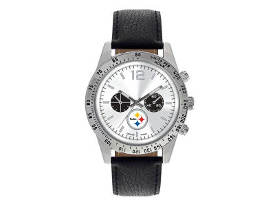 Pittsburgh Steelers Letterman Watch