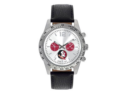 Florida State Seminoles Letterman Watch