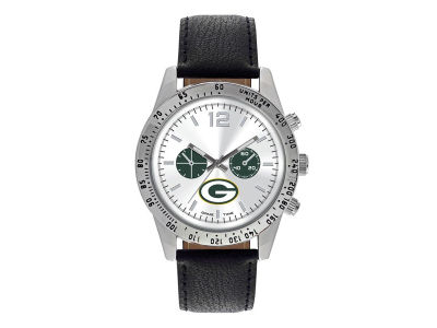 Green Bay Packers Letterman Watch