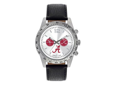 Alabama Crimson Tide Letterman Watch