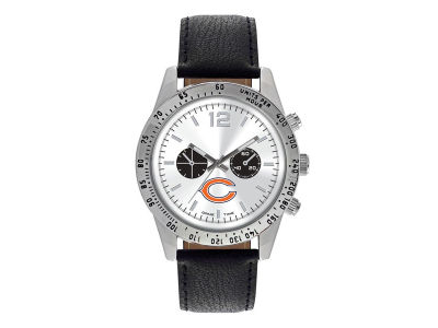 Chicago Bears Letterman Watch