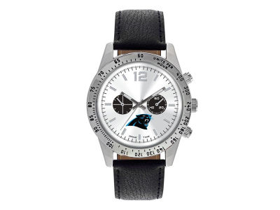 Carolina Panthers Letterman Watch