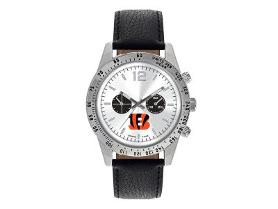 Cincinnati Bengals Letterman Watch
